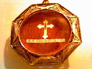 Relic of the Holy Cross